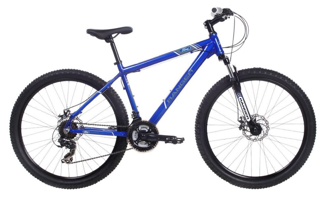 Ford Men's Ranger Mountain Bike Review