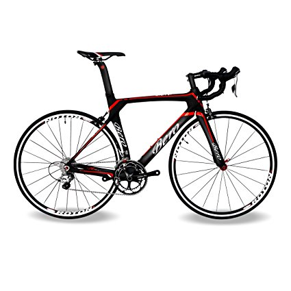 BEIOU 2017 700C Road Bike Shimano Review