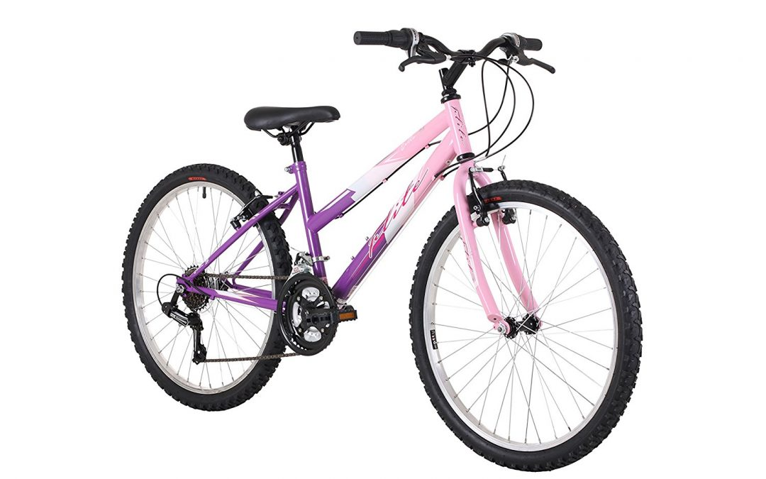 Flite Delta Girls Mountain Bike  Review