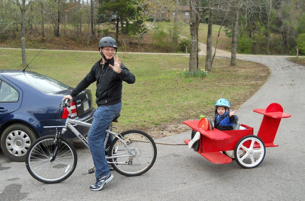 Things to Consider when Buying Children's Bike Online