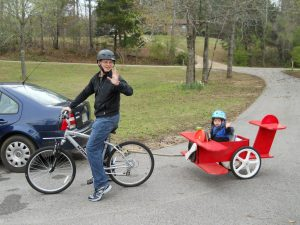 things to consider when buying a childrens bike