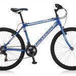 python rock mountain bike
