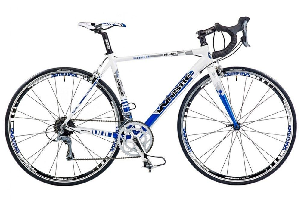 Whistle Modoc Sora-18 Mens Road Bike Review