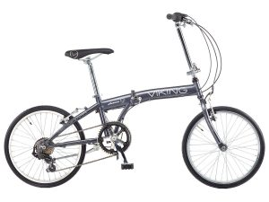 2015 viking folding bike