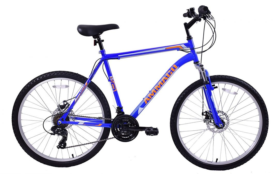 Ammaco MTX400 26″ Men's Mountain Bike