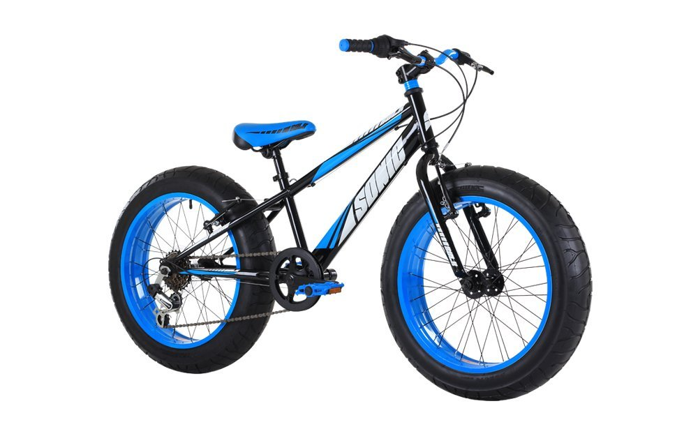 Sonic Kid's Bulk Fat Bike Review