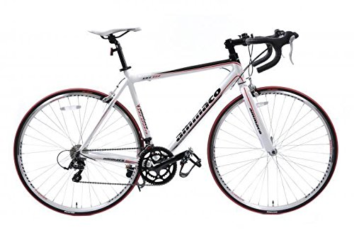 Ammaco XRS900 Lightweight Alloy Road Bike Review