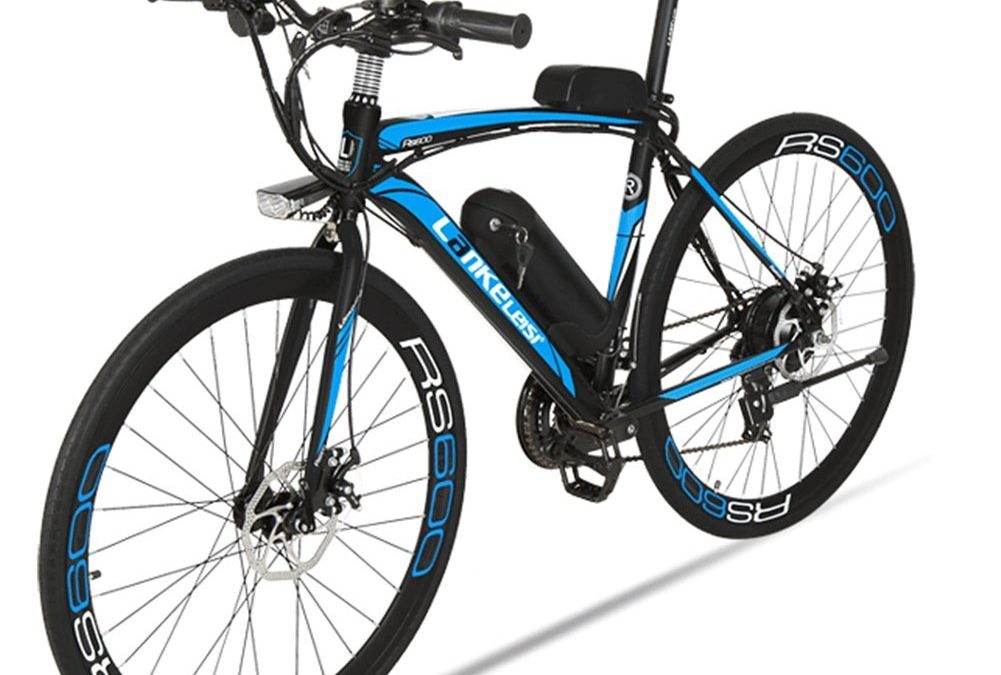 Extrbici RS600 Mans Electric Road Bike Review