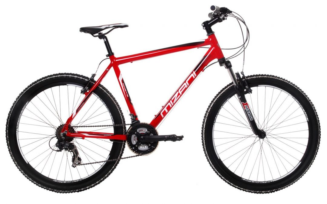 Mizani Arete, Mens Mountain Bike Review