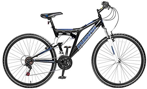 Muddyfox hypersonic 20 26 inch Bike Review
