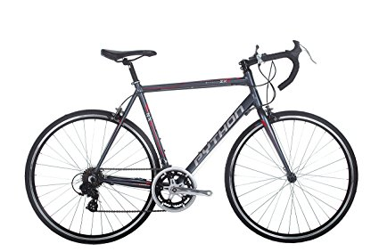 ZX4 Python Road / Racing Bike Review