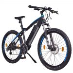 NCM Moscow 48 V 27.5 Electric mountain bike