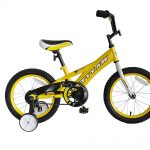 Titan 16-Inch Boy's Champion BMX Bike