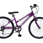 Ammaco Eclipse Girls Mountain Bike
