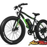 Addmotor Motan Electric Mountain Bike