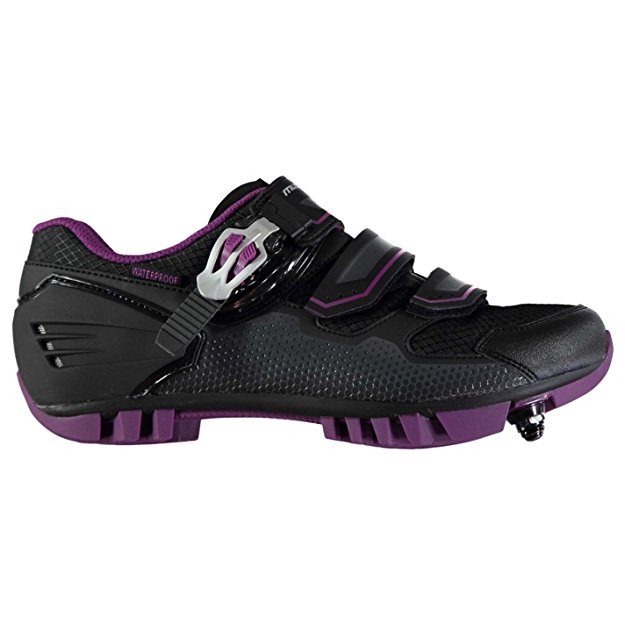 Muddyfox Womens MTB200 Cycling Shoes Review