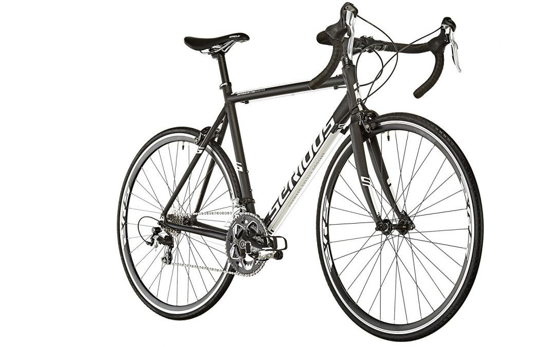 Serious Causeway Road Bike Review