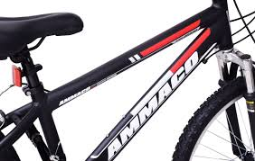Are Ammaco Bikes Any good?