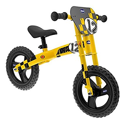Chicco Cross Runner Balance Bike Review