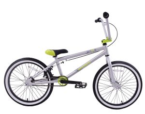 Ammaco Grime 20 Wheel Freestyler BMX Stunt Bike