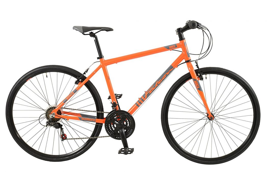 Falcon Monza Mens Mountain Bike Review