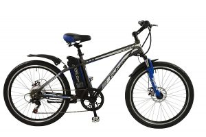 Falcon Sparks Electric Bike