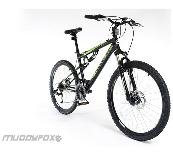 Are Muddyfox Bikes any good?