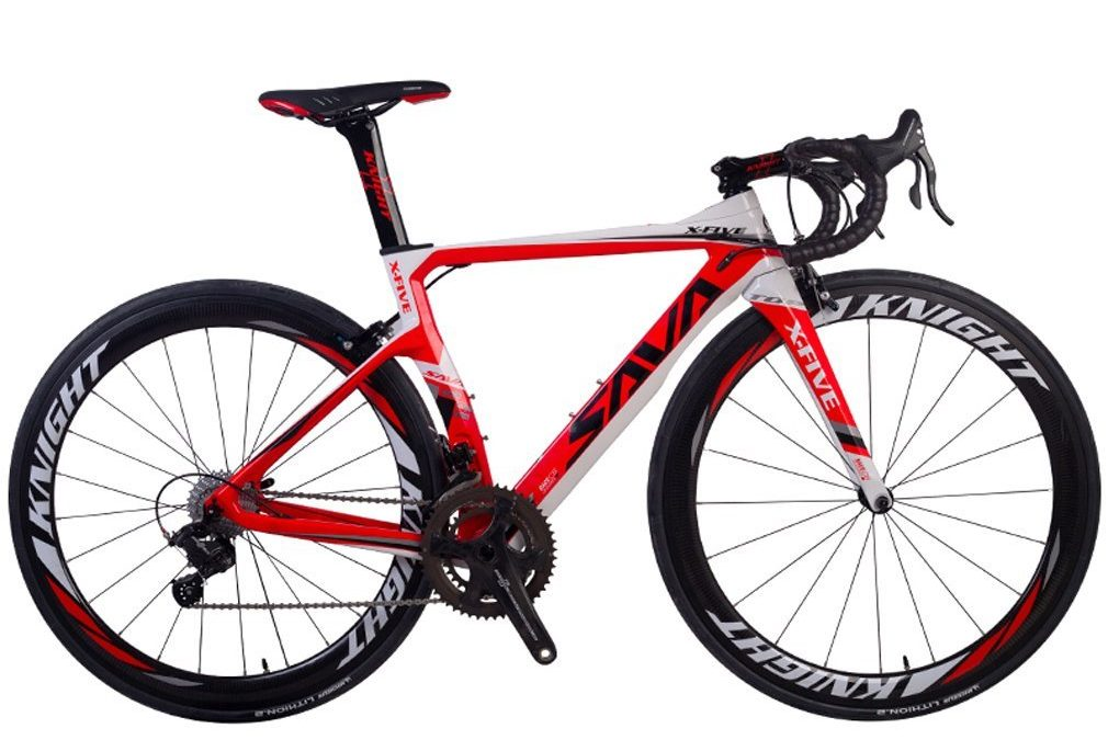 SAVADECK Phantom 8.0 road bike