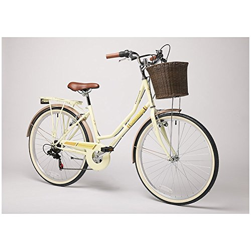 Viking Chatsworth Beige Ladies Heritage Bike Review