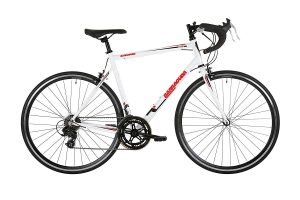 barracudda corvus road bike