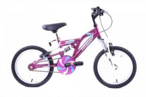 Ammaco Coral Kids Bike