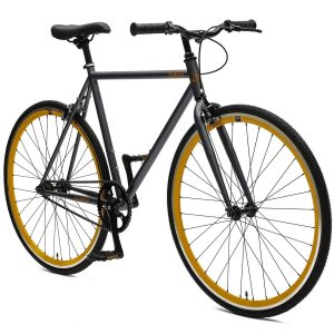 Critical Cycles Unisex Harper Commuter Bike