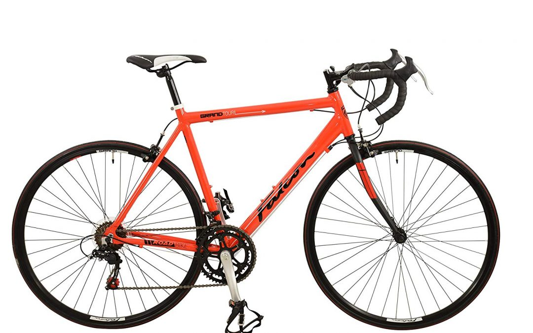 Falcon Men Grand Tour Bike Review