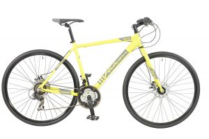 Falcon Men Traffic Hybrid Bike