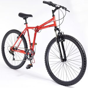 Muddyfox Cruise Folding Bike