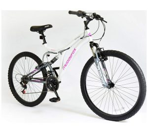 Muddyfox Tempest 26 Mountain Bike
