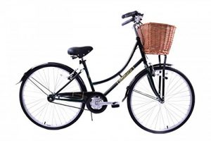 ammaco heritage dutch bike