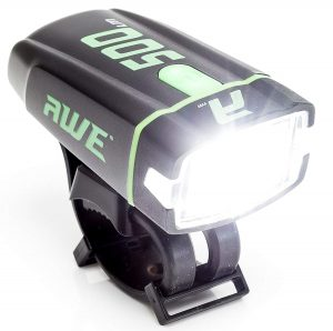 AWE500 Cree bike light
