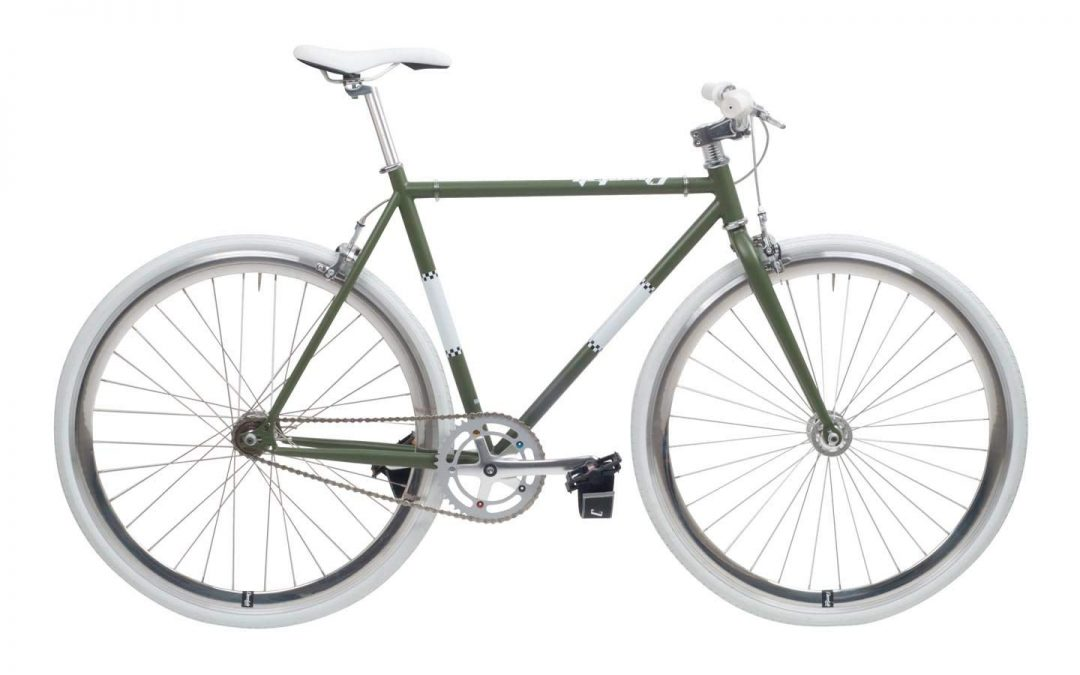 Cheetah 3.0 Fixed Gear Bicycle Review