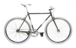 Cheetah Unisex 3.0 Fixed Gear Bicycle
