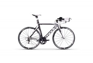 Moda Mens Sharp Carbon TT Bike
