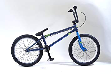 MuddyFox Upsurge 20″ BMX Bike Review