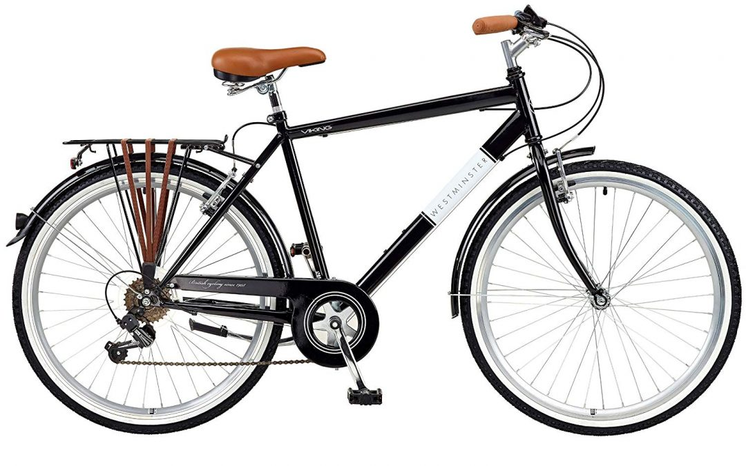 Viking 2018 Westminster 20″ Gents Traditional 6 Speed Bike Review