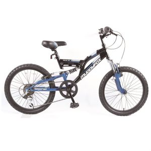 Muddyfox Recoil 20 Boys Bike