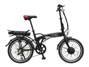 viking vision E Bike