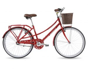 Kingston Chelsea Ladies Classic Bicycle