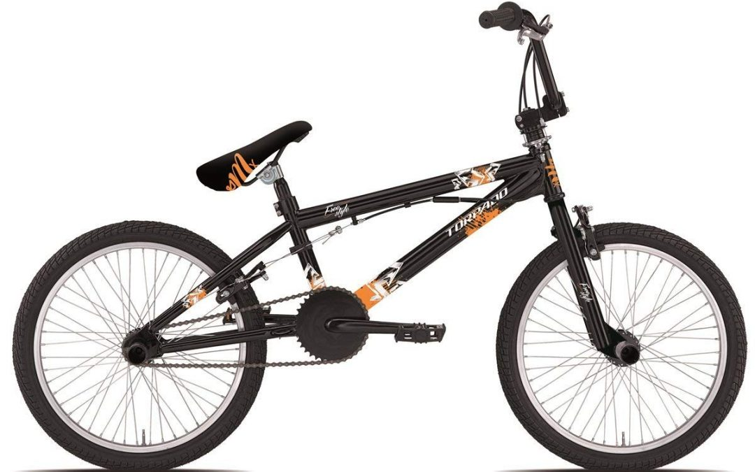 Torpado BMX Xplosion 20 Review