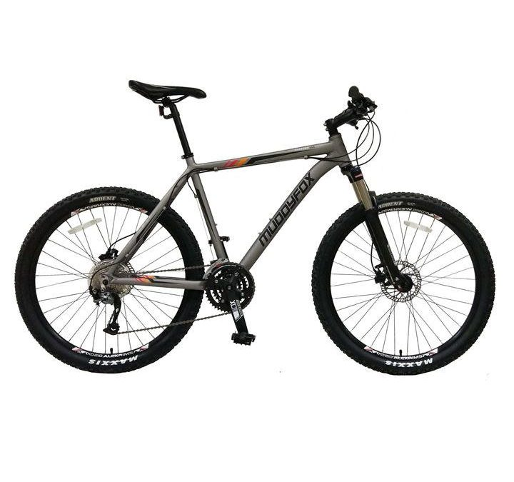 Muddyfox Men's Anarchy 500 Mountain Bike Review