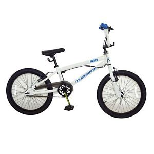 Muddyfox Unisex Atom BMX Bike Review