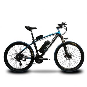 Cyrusher T8 Electric Bike